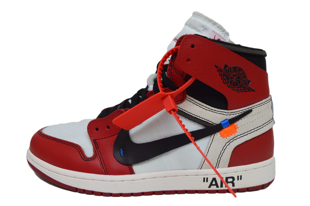 new product d90e2 2b0e9 AIR JORDAN ONE X OFF-WHITE   ReUp Philly