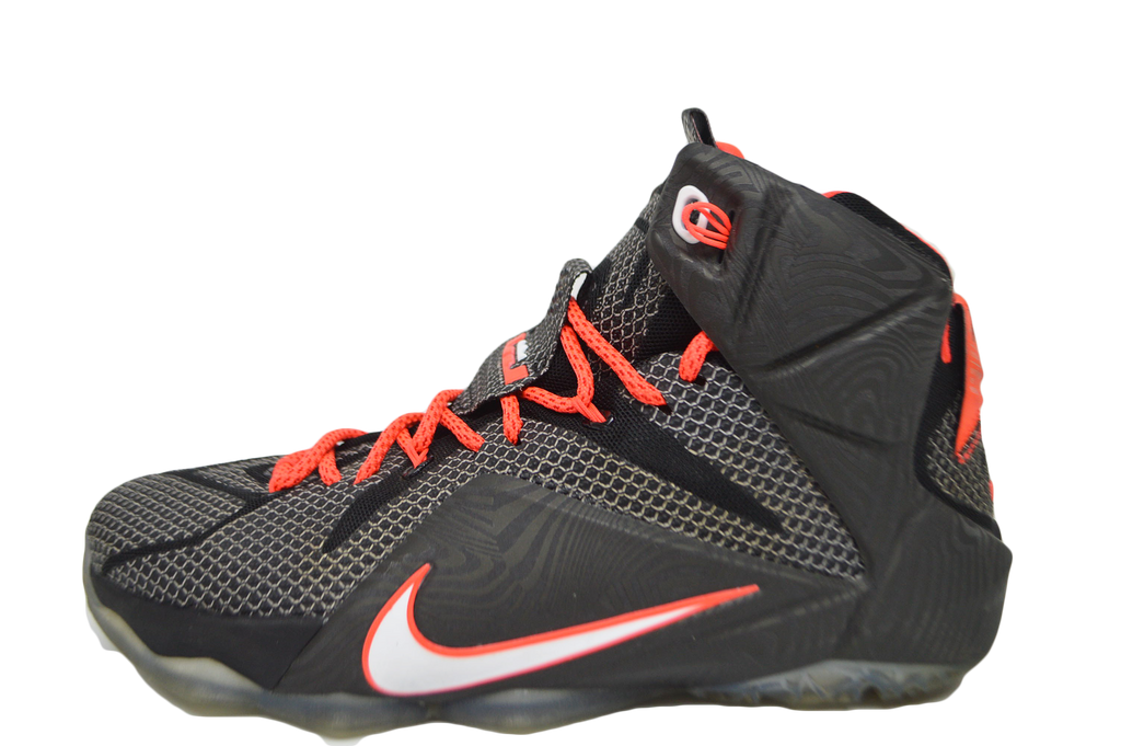best sneakers 285a0 57b8e LEBRON 12