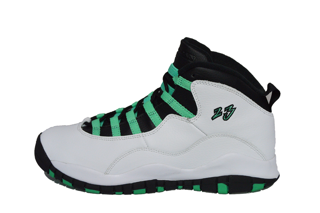 new styles ec16a 021ce AIR JORDAN 10 30TH GG (GS)