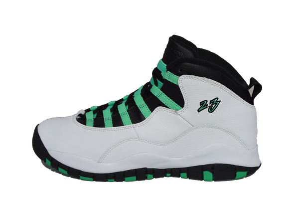 AIR JORDAN 10 30TH GG (GS)