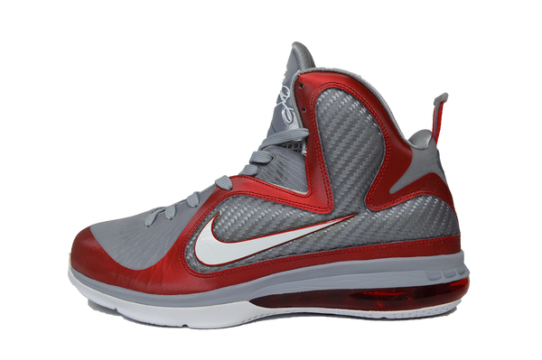 new style 5f761 33d42 LEBRON 9