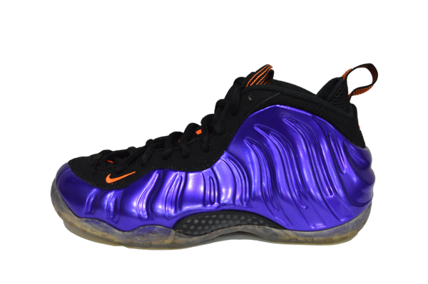 more photos e8aef 70f5b AIR FOAMPOSITE ONE