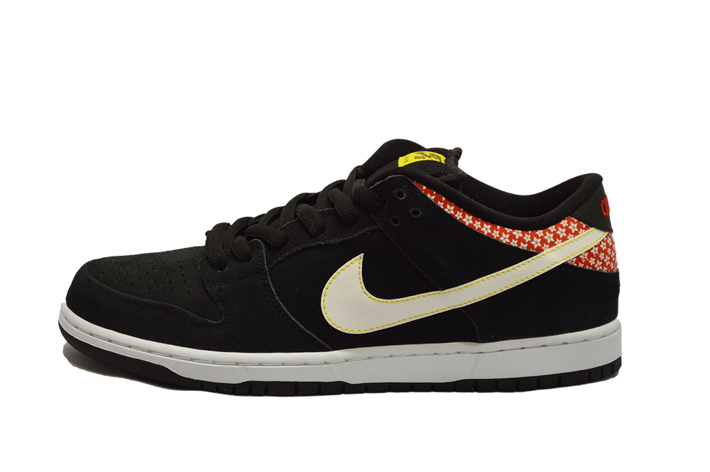 premium selection 02a23 2235c NIKE DUNK LOW PREMIUM SB