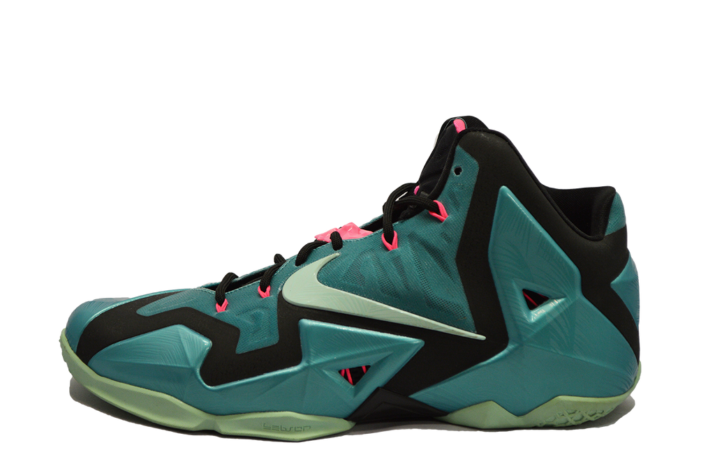 best service fc866 dd8fa sweden nike lebron 11 south beach 616175 330 4 23b46 d831a  official home lebron  11 south beach 87186 540df