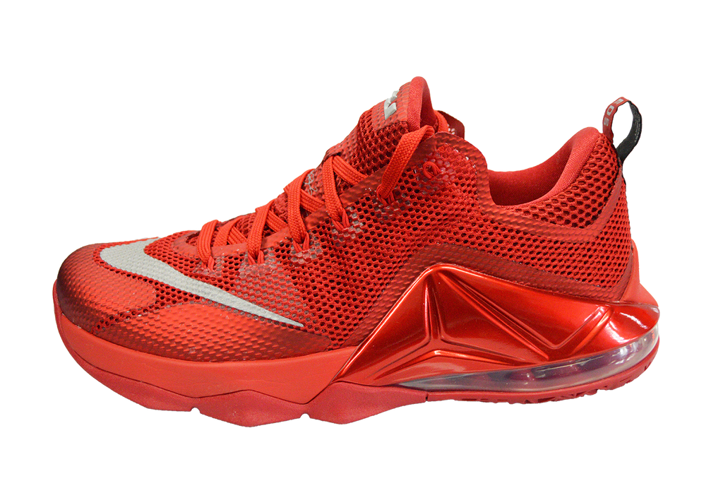wholesale dealer 75044 eabe9 LEBRON 12 LOW