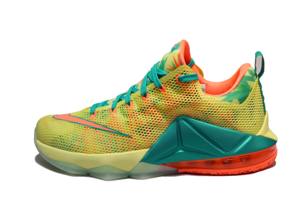 LEBRON 12 LOW PRM