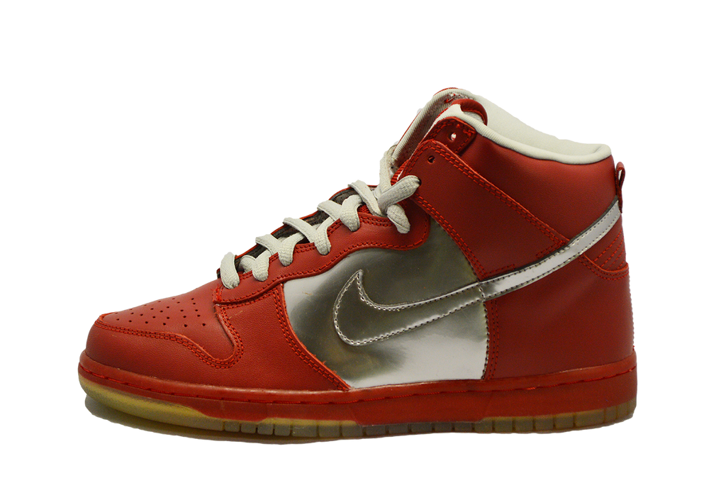 wholesale dealer 547c9 626ae NIKE DUNK SB HIGH