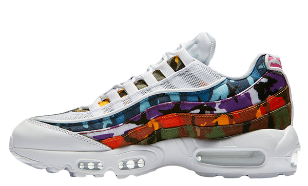 AIR MAX 95 ERDL PARTY (GS)