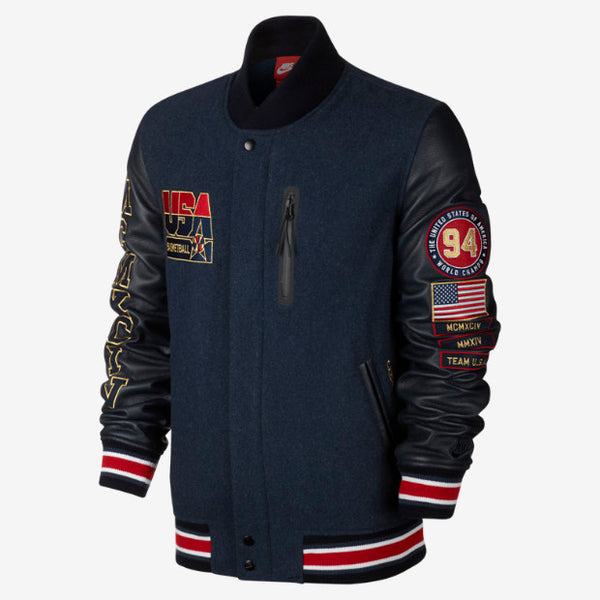 NIKE OLYMPIC DREAM TEAM DESTROYER JACKET