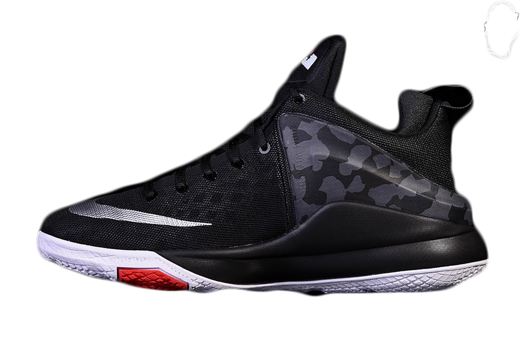 reputable site 4de18 70ee1 NIKE LEBRON WITNESS   ReUp Philly