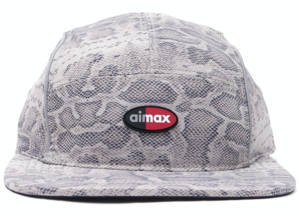3ae17144e85 SUPREME NIKE AIR MAX RUNNING HAT