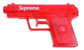 SUPREME WATERGUN