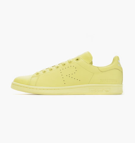 adidas stan smith plakkers rood