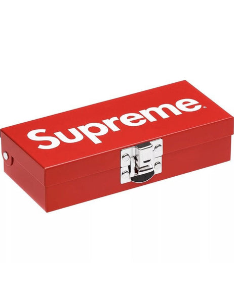 SUPREME LOCKBOX SMALL