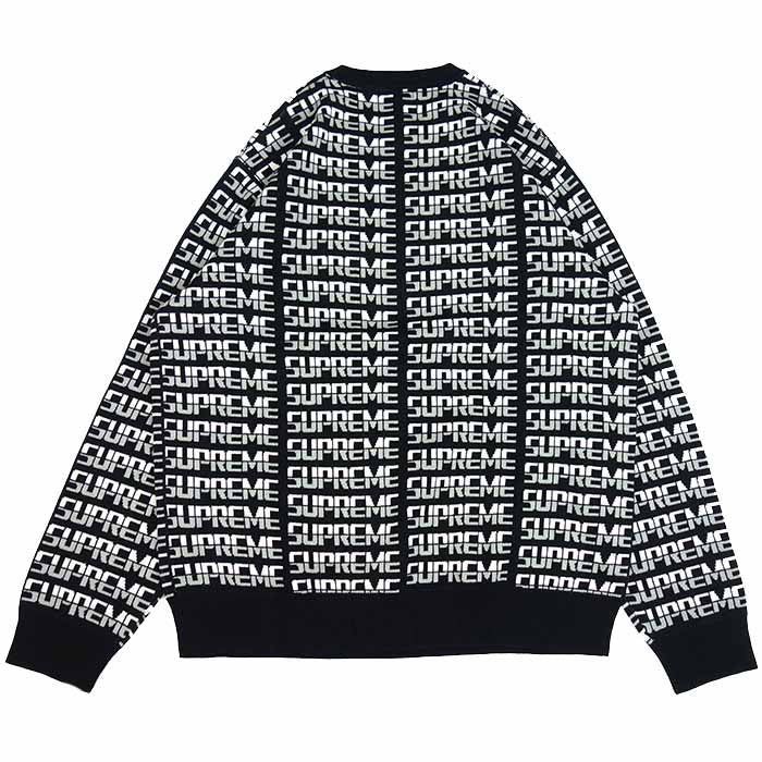supreme repeat sweater reup philly