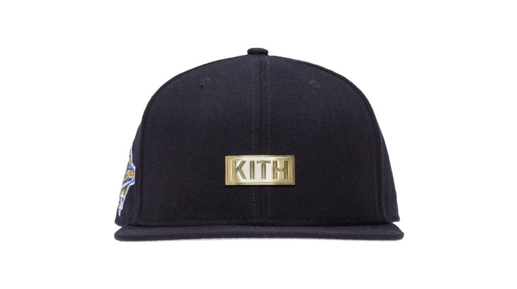 ed6621c547715 KITH NEW ERA YANKEES FITTED HAT