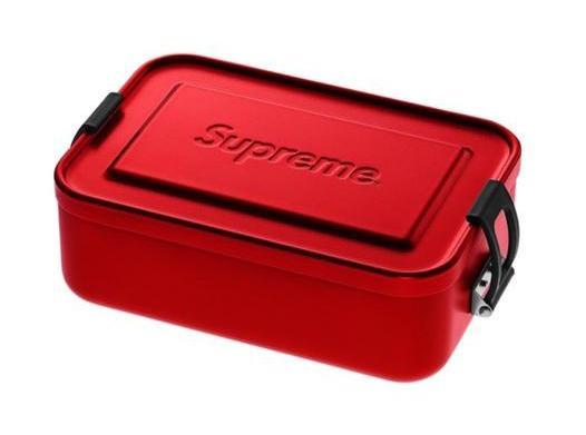 SUPREME SIGG SMALL STORAGE BOX