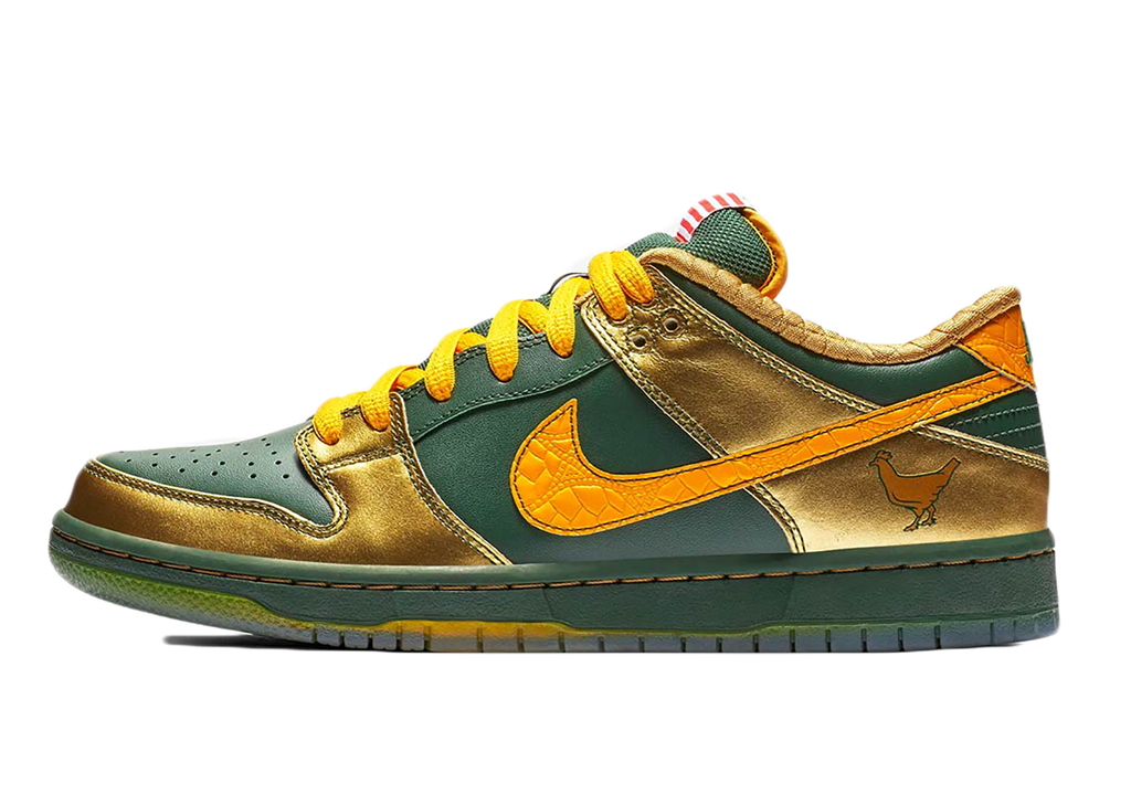 premium selection 7c3d3 bcd19 NIKE DUNK LOW PREMIUM SB