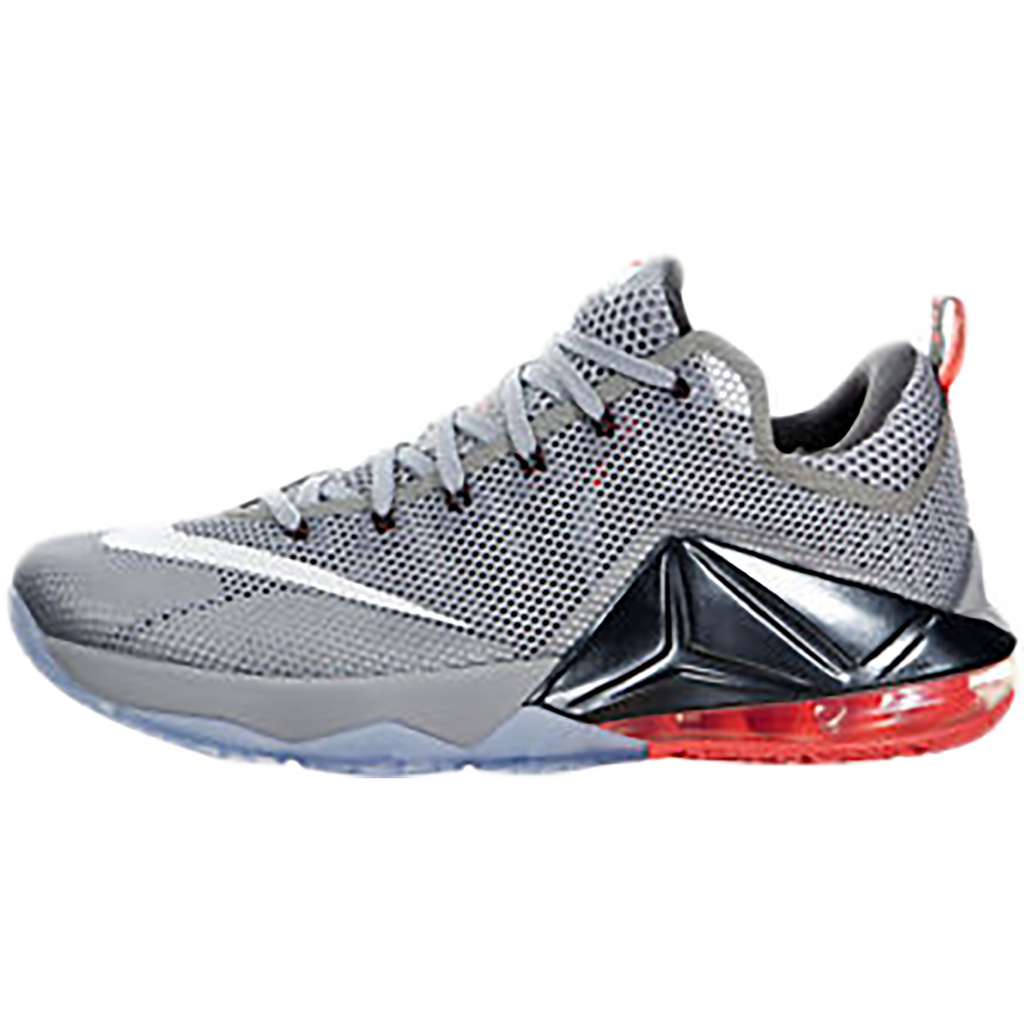 newest 0d47f 12f3b LEBRON 12 LOW