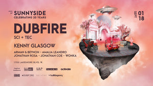 [PREVIEW] A SUMMER SUNSET WITH DUBFIRE AND FRIENDS