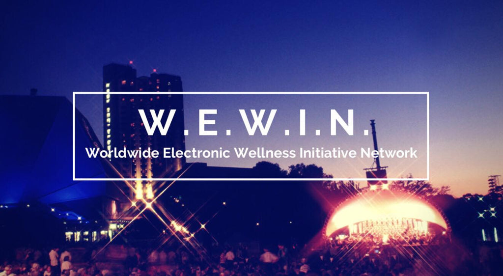 The W.E.W.I.N. Project Tackles Health and Wellness in the Electronic Music Industry