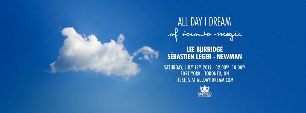 PREVIEW || THE MAGIC IS BACK: ALL DAY I DREAM TORONTO