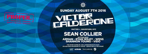 A PROPER CRUISE WITH VICTOR CALDERONE