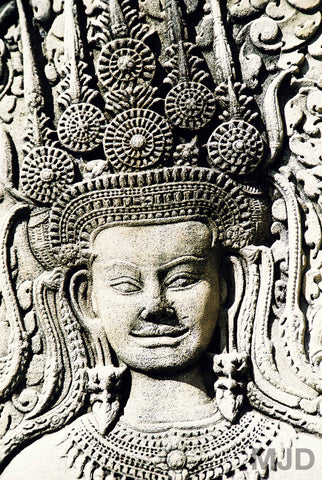 ANGKOR SMILE - Digital & Print Optimized Files