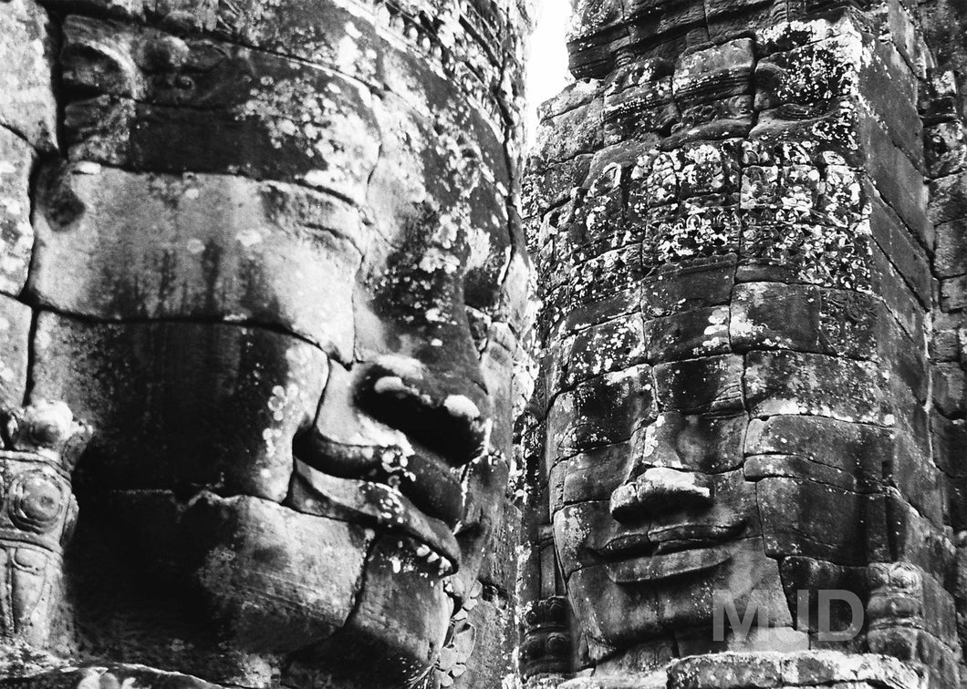 BAYON LOVE - Digital & Print Optimized Files