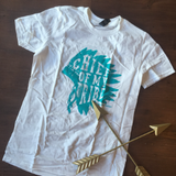 Chief of the Tribe Tee