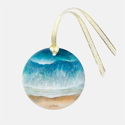 Aloha Christmas Ornaments