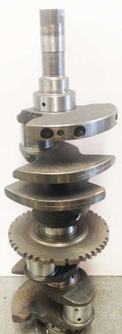 Cadillac 4.6 Crankshaft