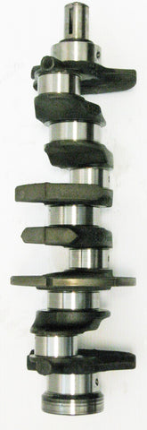 Chevrolet 2.2 Crankshaft with Main & Rod Bearings
