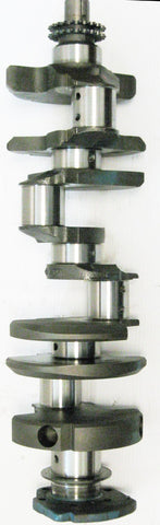 Chevrolet 350 5.7 Crankshaft Cast Iron Early Model Up to 1985
