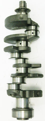 Chevrolet 4.3 V6 Crankshaft with Main & Rod Bearings