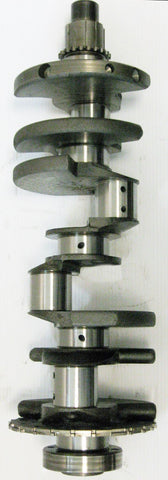 Chevrolet 5.3 or 5.7 LS1 V8 ( 24 Tooth reluctor) Crankshaft with Main & Rod Bearings, TW.