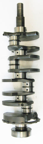 Dodge 4.7 Crankshaft with Main and Rod Bearings & TW with (32 Tooth Reluctor)
