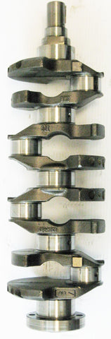 Ford 2.0 ZETEC DOHC L4 Crankshaft 1998-2004