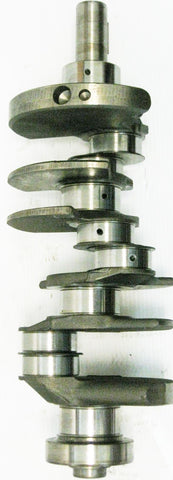 Ford 3.8 Crankshaft with Main & Rod Bearings 1996-2004