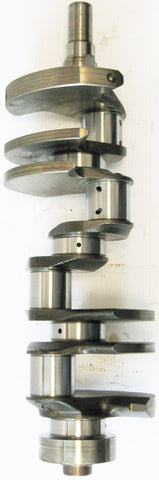 Ford 4.6 Crankshaft with Main & Rod Bearings