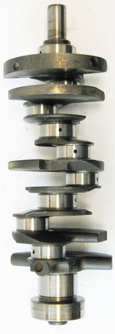 Ford 3.0 Crankshaft with bearings