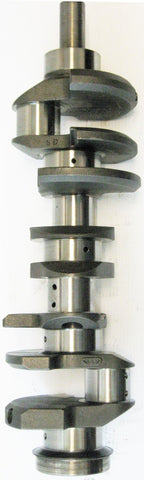 Ford 351 W Casting #3M Crankshaft