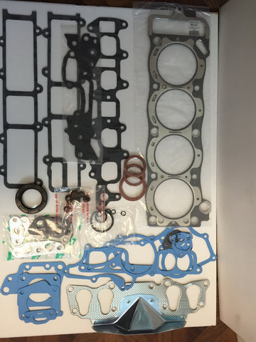 Subaru 2.5 Outback Legacy Full set Gasket with Head Bolts