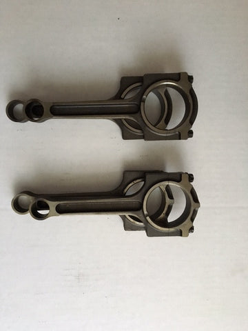 Mazda 2.0 Duratec Connecting Rods Set