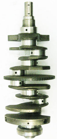 Isuzu 3.2 6VD1 Crankshaft with Main & Rod Bearings , TW 1992-2004