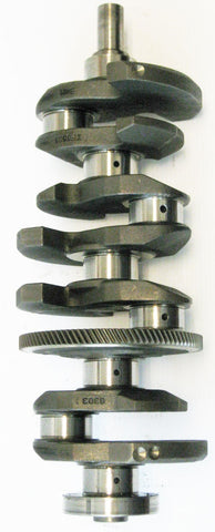 Mazda 3 2.3 Duretec Crankshaft with Main and Rod Bearings (Non Turbo)