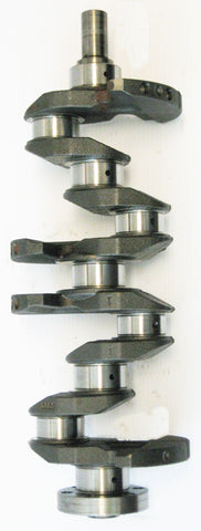 Mazda 2.0 Duratec Crankshaft