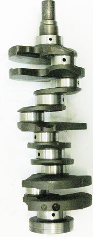 Mitsubishi 3.0 Steel Crankshaft