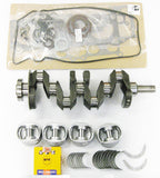 Nissan 2.5 QR25DE Rebuilt Engine Kit 2002-2006