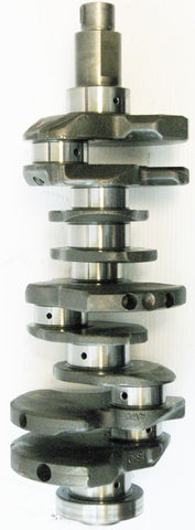 Nissan 3.5 VQ35DE Crankshaft with Main & Rod Bearings, TW 2001-2009